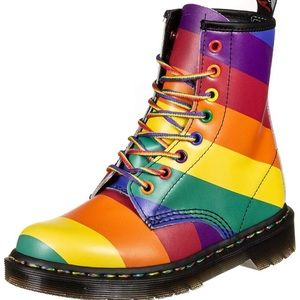 Dr. Martens 1460 Pride BNIB Will Sell Out